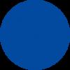 circle-dark-blue-leventy